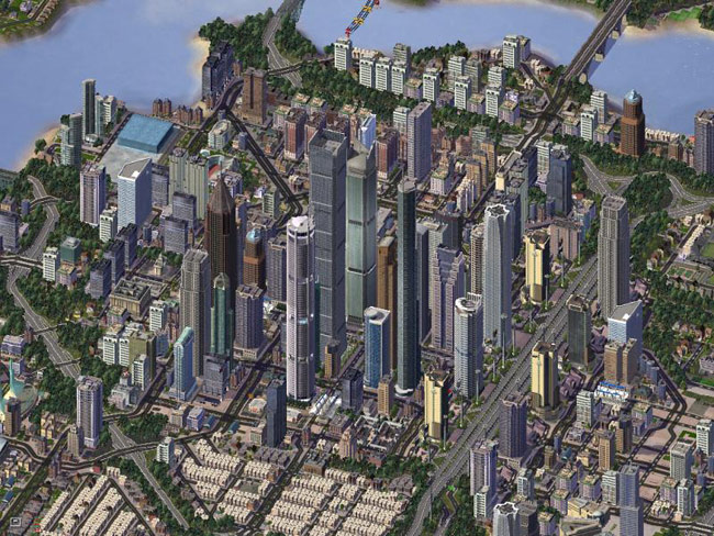 DESCRGAR GRATI LO SIMS 2 Y SIM CITY SOCIETY Sim-city1_large