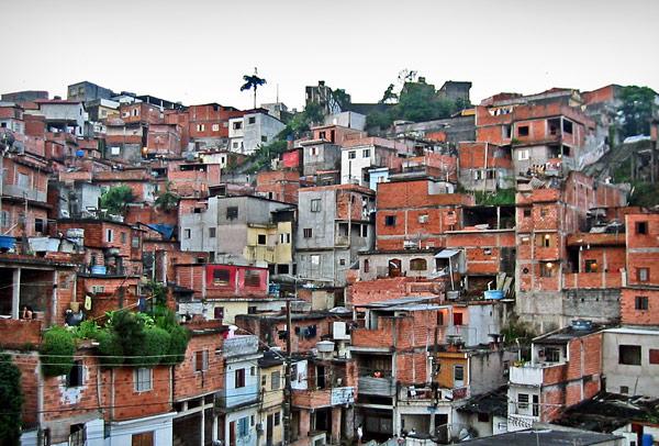Glossary villa miseria urban attributes andalusia for Villas miserias en argentina